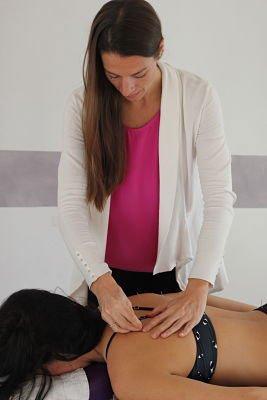 Acupuncture Treatment Dr. LaBarge