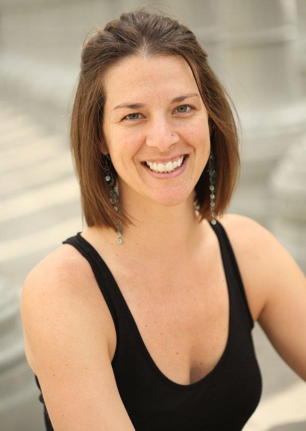 Dr. Julie LaBarge | Chiropractor & Acupuncturist